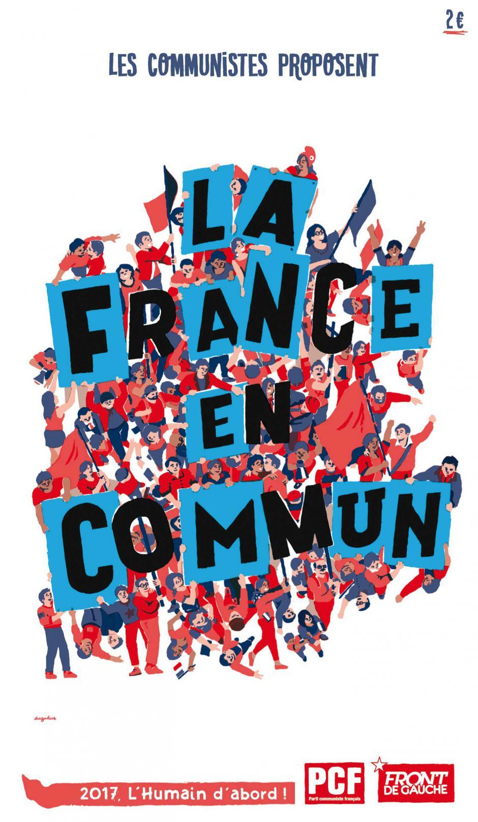 La France en commun, Igor Zamichiei