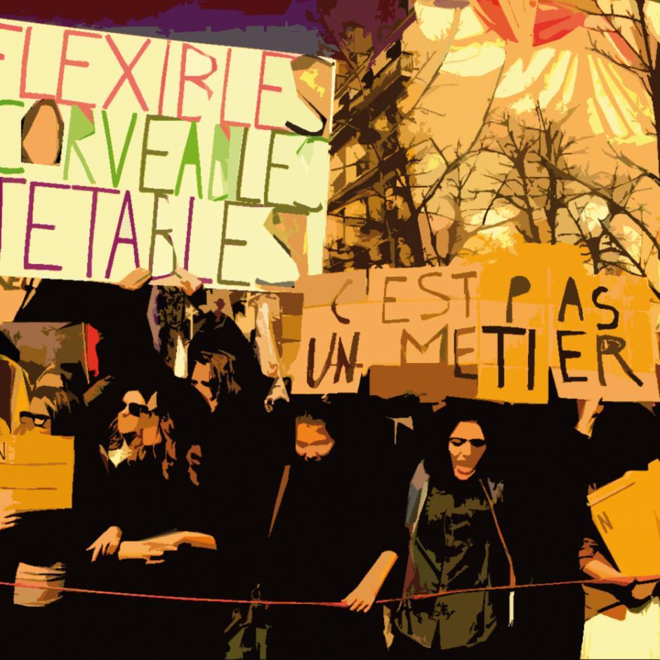 Six idées reçues sur la jeunesse, Fanny Chartier