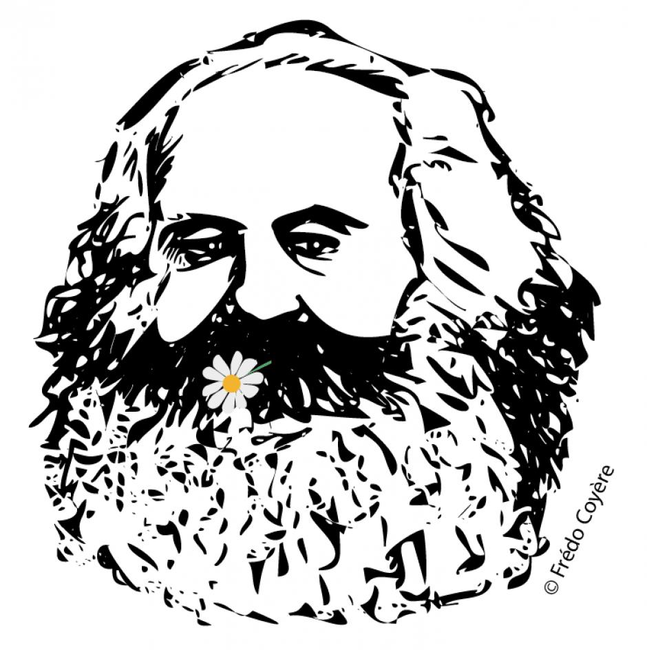 Marx écologiste,  Baptiste Eychart*