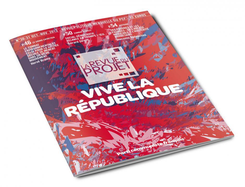 Un printemps pour la République, Pierre Dharréville