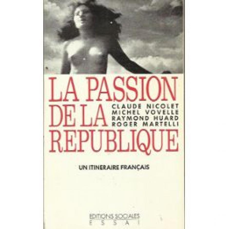 L'idée républicaine en France, Claude Nicolet*