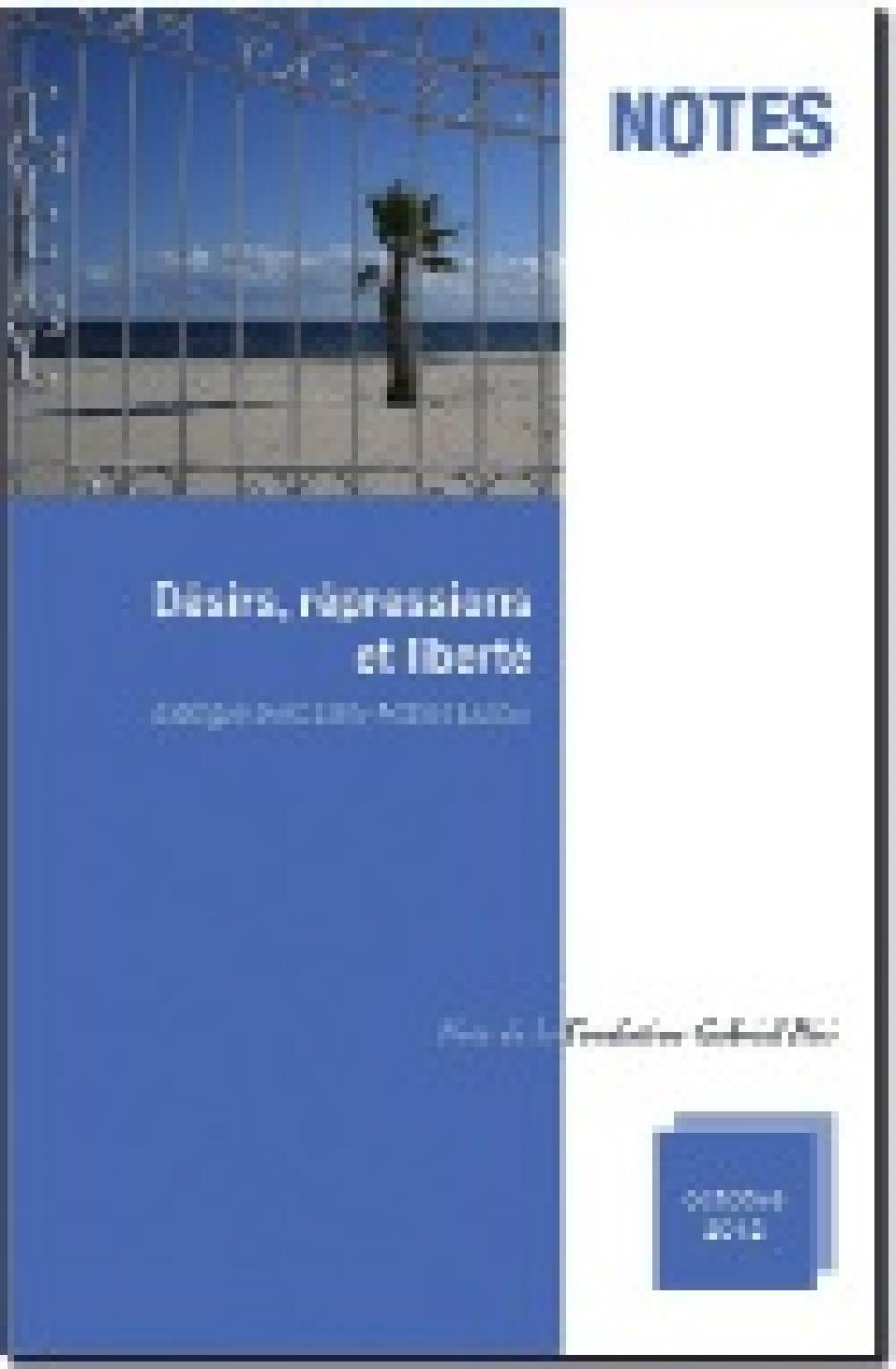 Désirs, répressions et liberté. Dialogue avec Dany-Robert Dufour