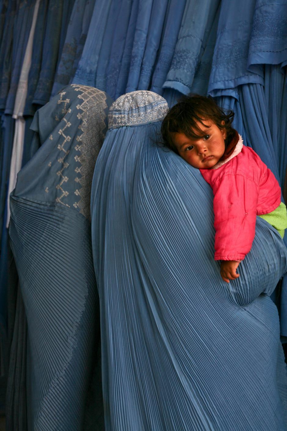 Afghanistan-Zendagi, Oriane Zerah