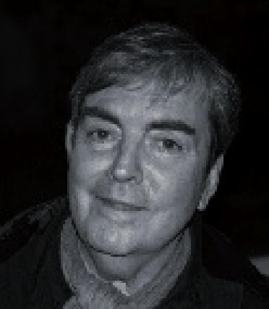 Jean Ristat par  Francis Combes