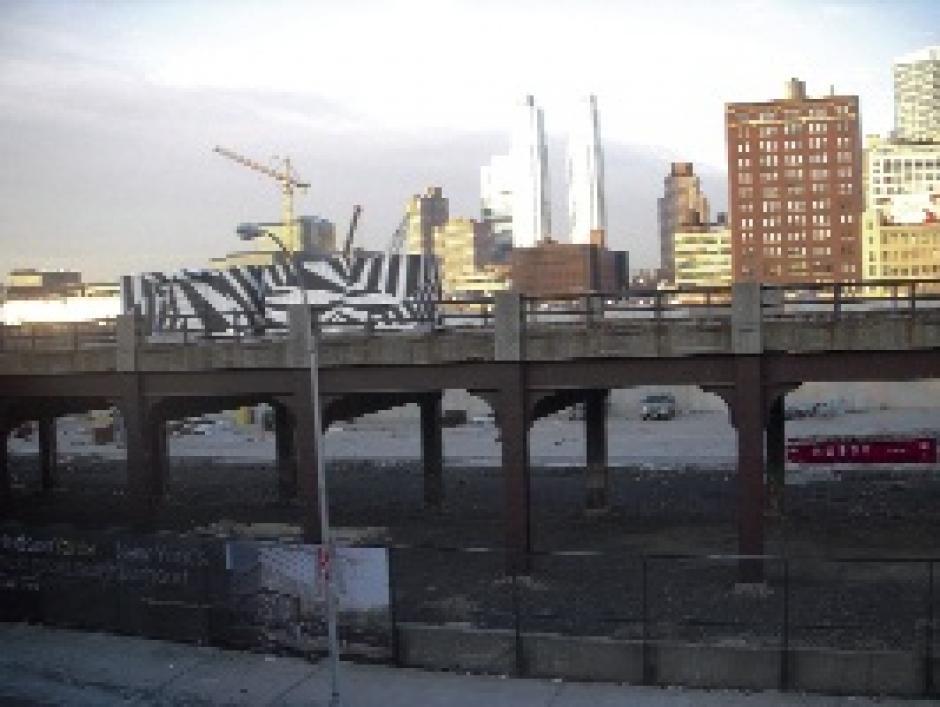 La ville néolibérale, mode d'emploi, Max Rousseau