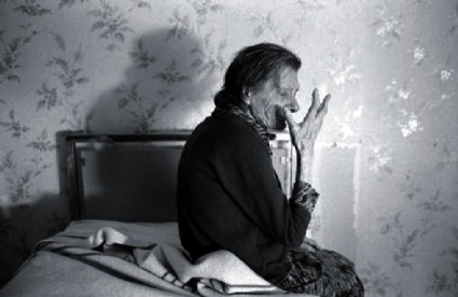 Arles 2013 : retour en grâce du noir et blanc 1/2