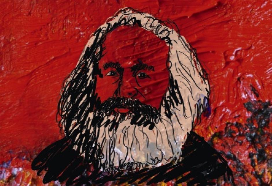 Marx, théoricien de l'art ? Isabelle Garo*