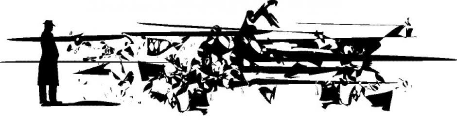 Le parapente, Gérard Streiff*