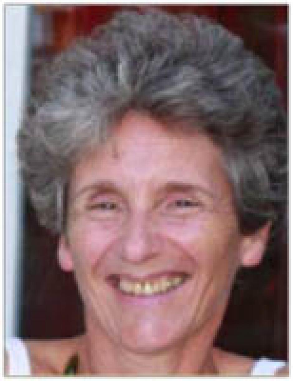 Égalité femme-homme dans l'enseignement supérieur et la recherche, Hélène Gispert*