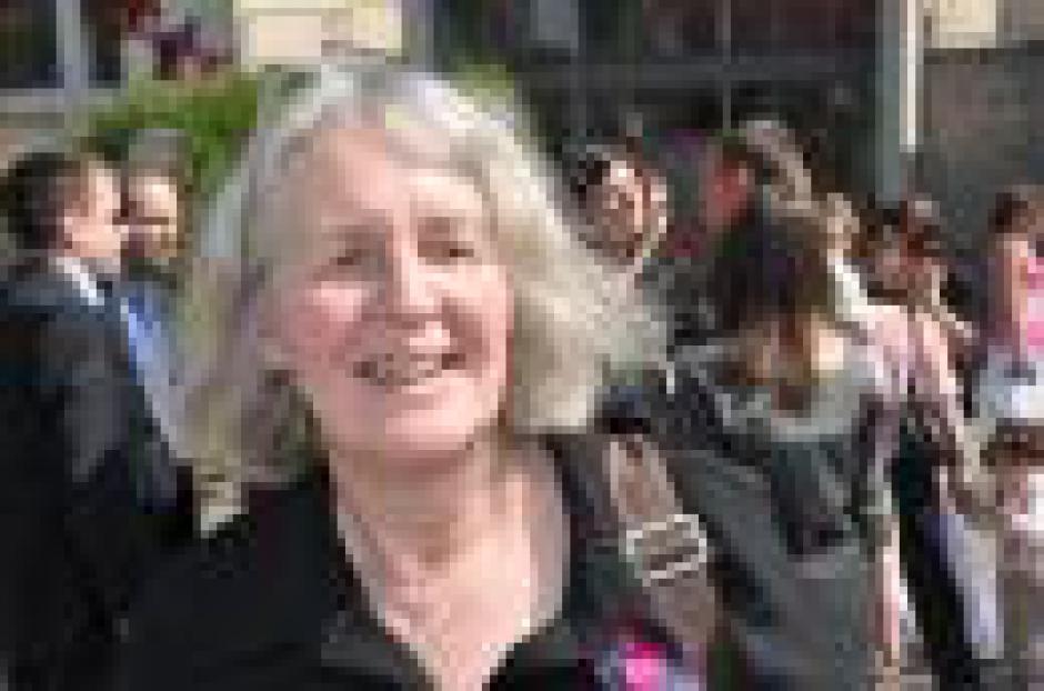 Formation professionnelle, Michèle Leflon*