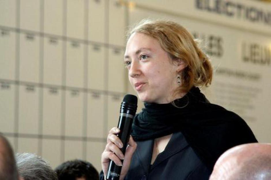 Le terrorisme: de quoi parle-t-on?, Jenny Raflik-Grenouilleau