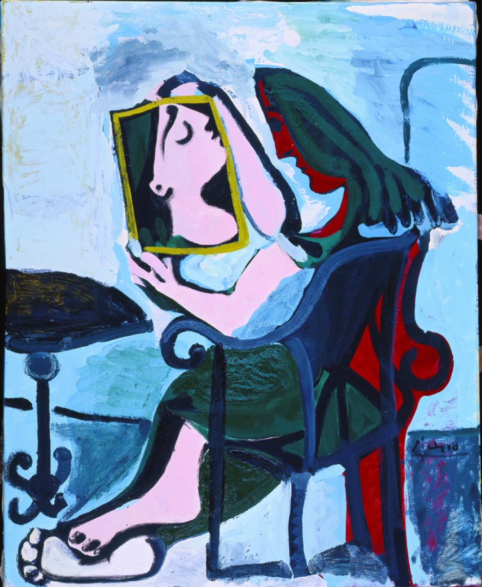 Visages, Picasso, Magritte, Warhol…