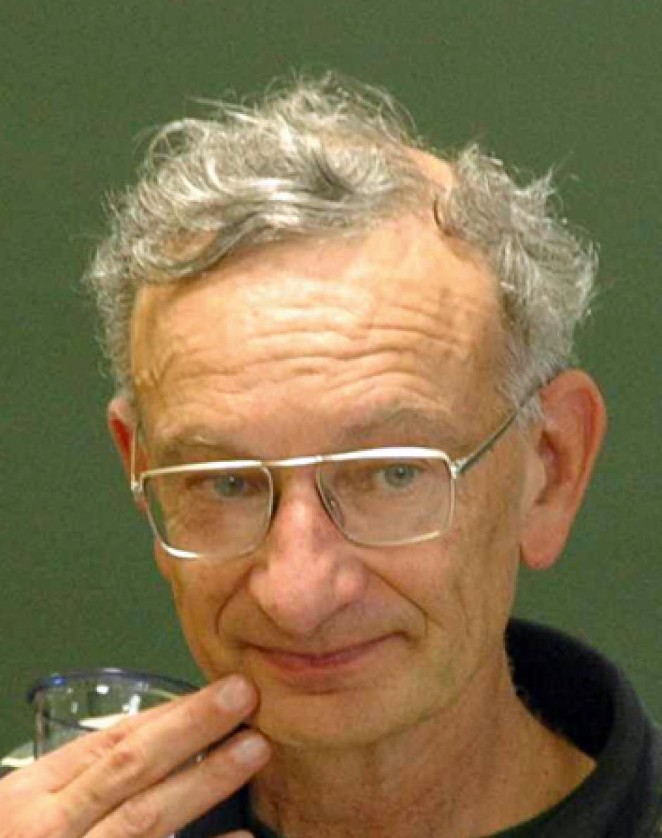 Mathématiques et élections, Pierre Crépel