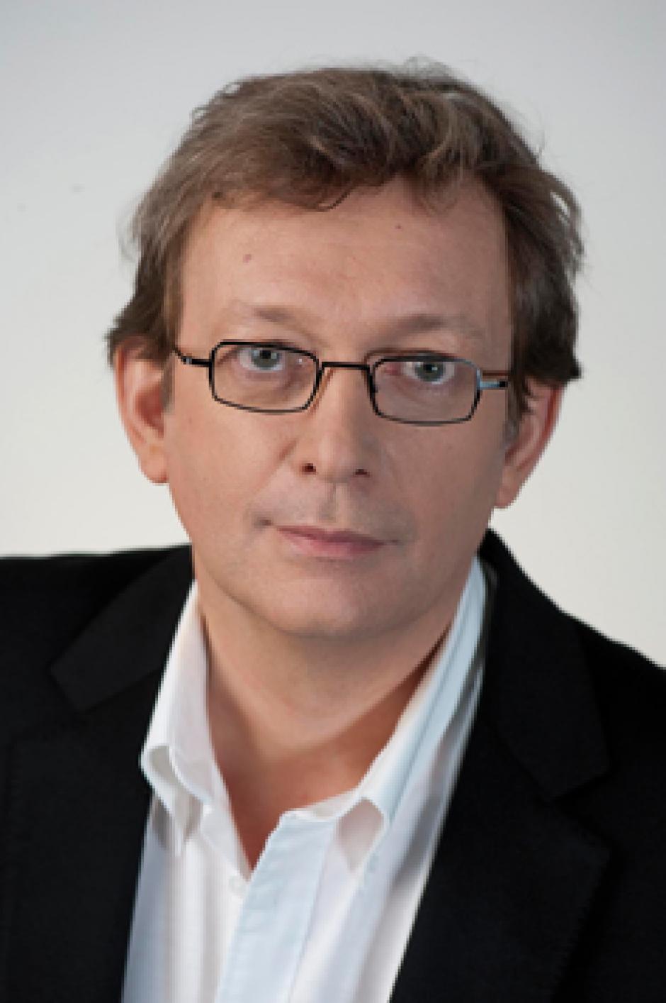 Changer d'échelle, Pierre Laurent