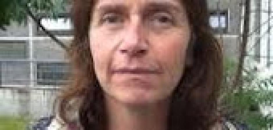 La politique agricole au mépris de l'alimentation, Geneviève Savigny*