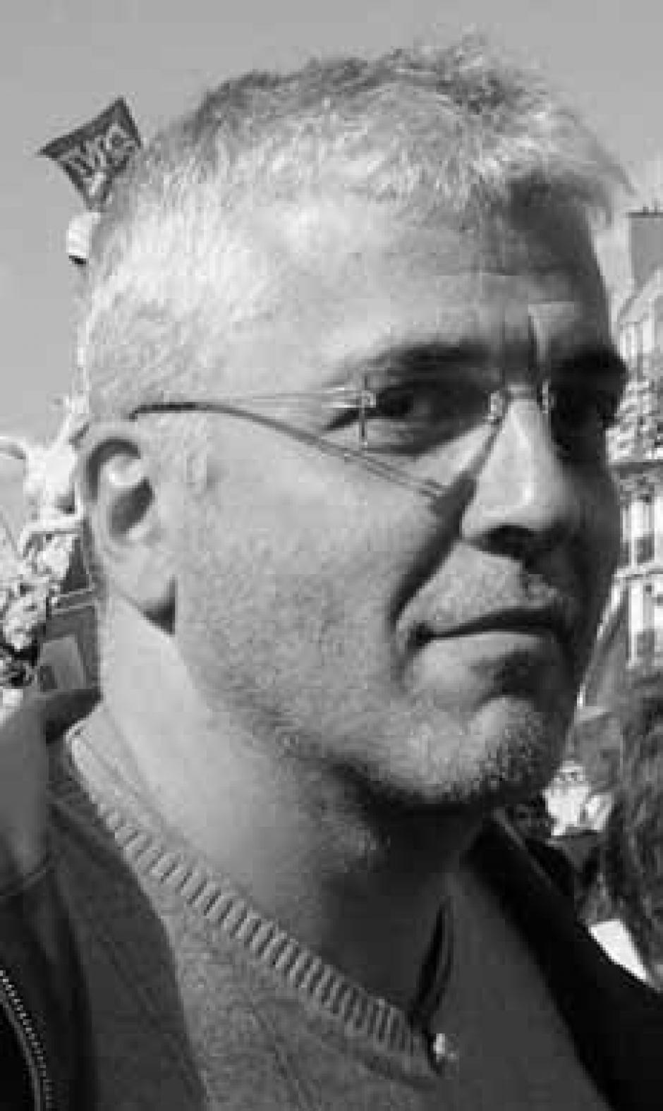 Refonder la sécurité sociale, Frédéric Rauch