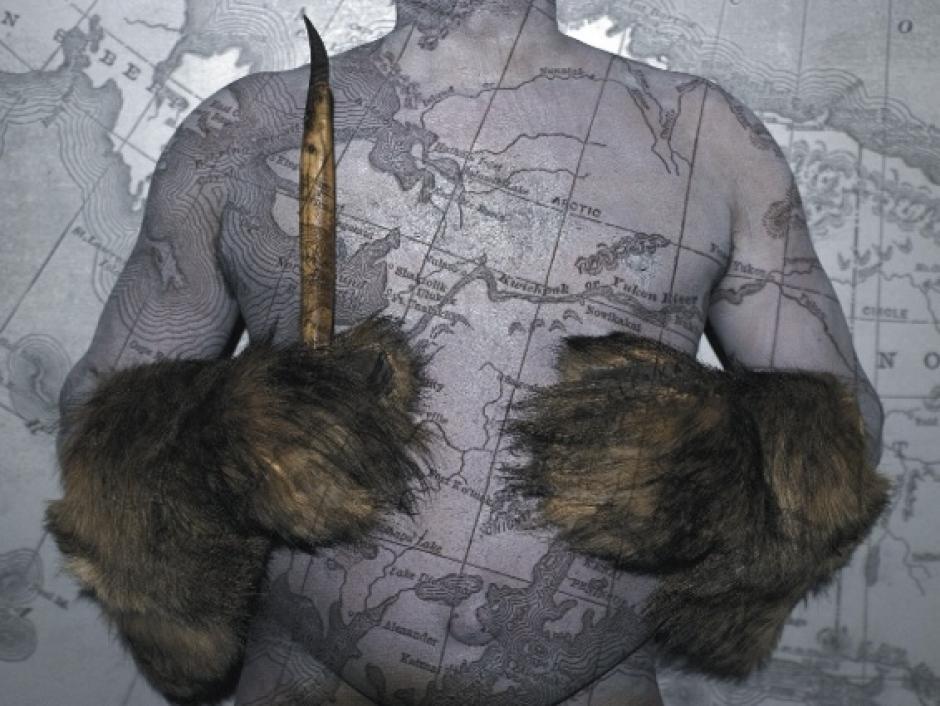 La triennale, Étienne Chosson