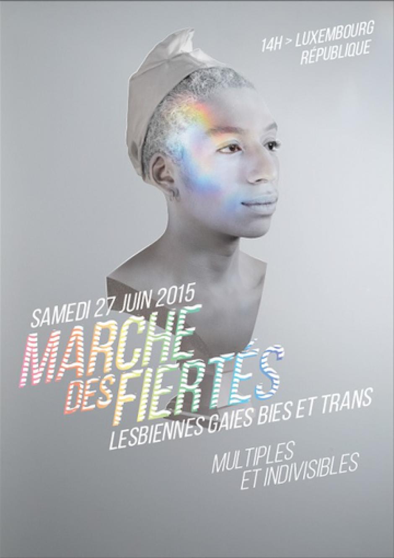 Marche des fiertés 2015 - « Gay Pride »