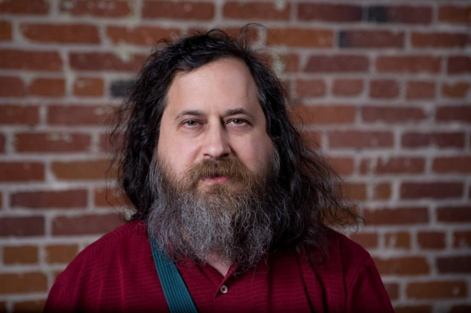 Richard Matthew Stallman ou l'informatique de l'humain