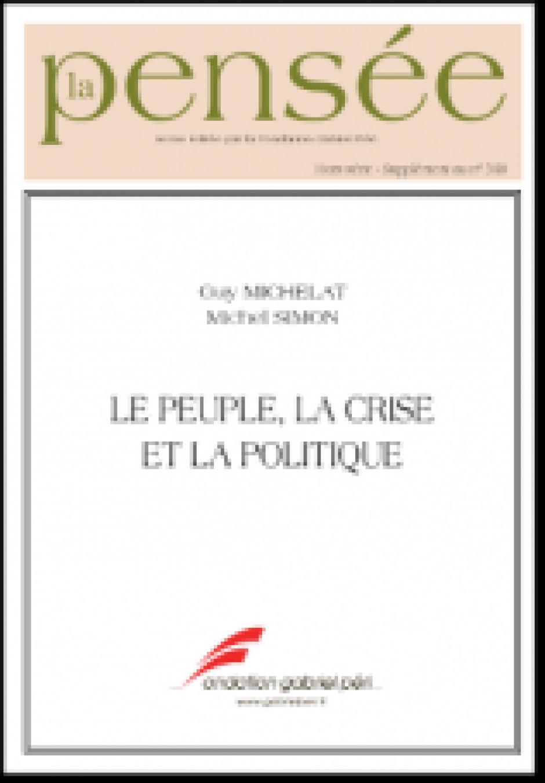 L'Hostilité des immigrés en recul, Guy Michelat, Michel Simon