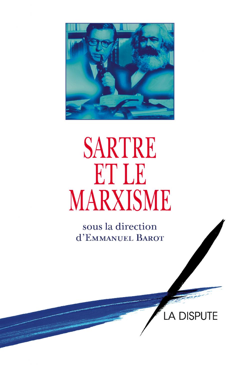 Le marxisme est-il un humanisme ? Sartre et Althusser, André Constatino Yazbek*