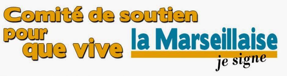 La Marseillaise a un avenir