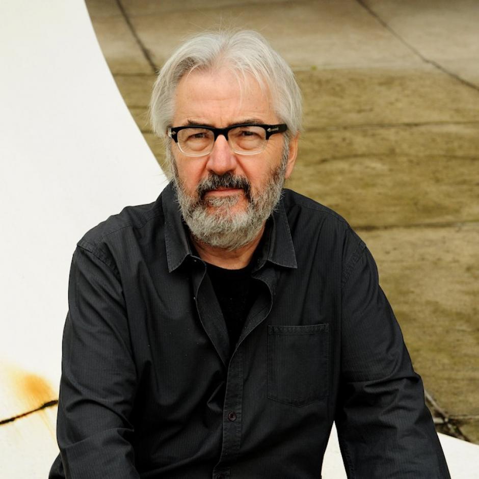 Vice-rédacteur en chef, Gérard Streiff