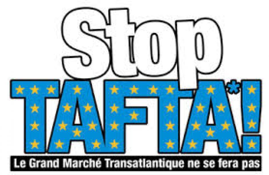 TAFTA ou la privatisation du pouvoir, Gérard Streiff