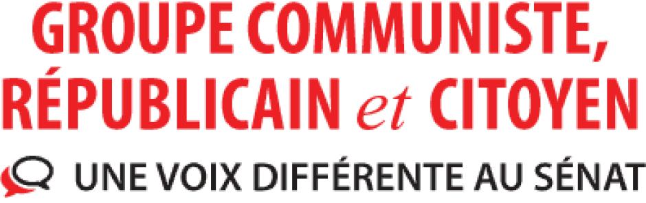 Proposition de loi du Groupe communiste, républicain et citoyen (Sénat)