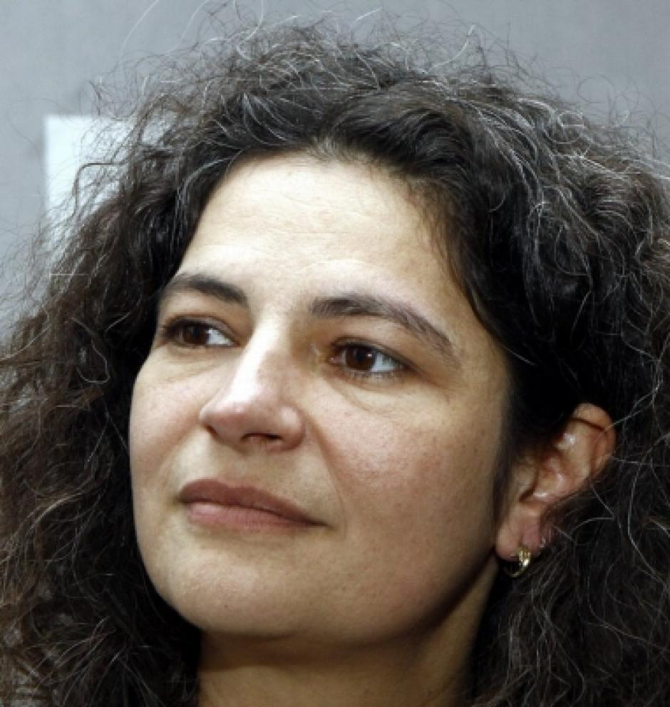 1914-2014 : construire la paix, Mélanie Tsagouris*