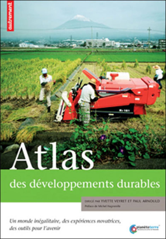 Développement durable avec ou sans progrès ? Yvette Veyret